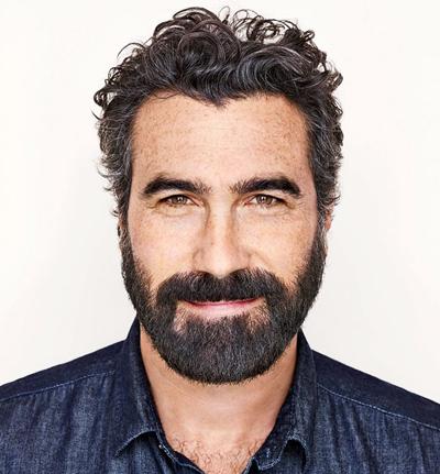 how to get a soft beard