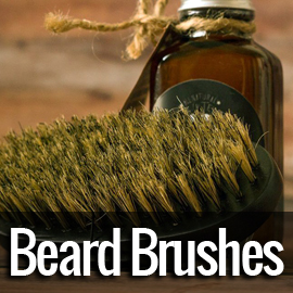 Beard Brushes