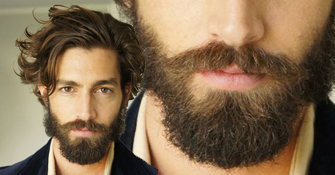 Grow a Great Beard