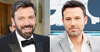 20 Before After Photos Of Men That Ll Convince You To Never Shave Off Your Beard