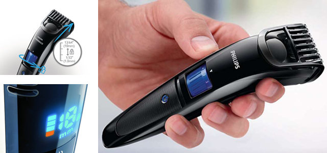 Philips Beard Trimmer QT4000